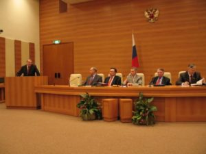 Верховный суд о представительстве в административном процессе