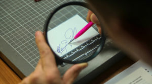Что грозит сотруднику компании за подделку подписи директора