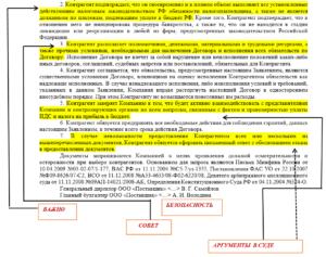 Документы для заключения договора: о чем попросить контрагента