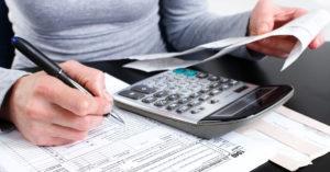 Ведение бухгалтерского учета для ИП
