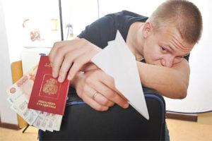 Ограничение права на выезд за рубеж. Какие долги могут помешать отдыху за границей