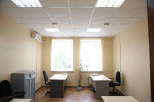 Предоставление аренды офиса с юридическим адресом