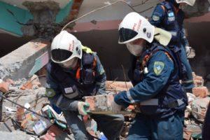 Особенности трудоустройства спасателем в МЧС Российской Федерации