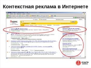 Размещение рекламы в интернете: как и где