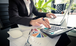 С чего начать восстановление бухгалтерского учета