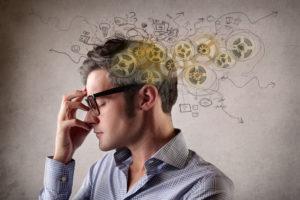 Изменения в законодательстве: мозг отказывается думать и воспринимать