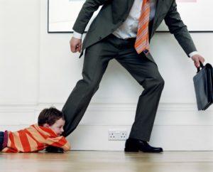 Материнские компании будут отвечать по долгам «дочек»
