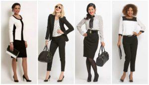 Как одеться на собеседование девушке и мужчине