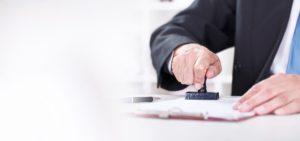 Процесс регистрации фирмы онлайн