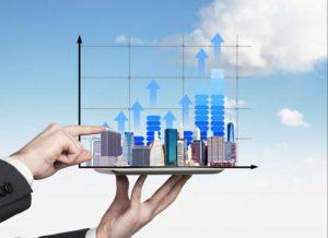 Инвестирование строительства объектов недвижимости