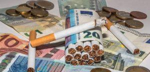 Реализация табачных изделий акцизы электронные сигареты львов купить