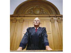 Почему суд не интересует исполнение его решений?