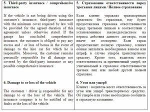Об условиях договора с фрилансером