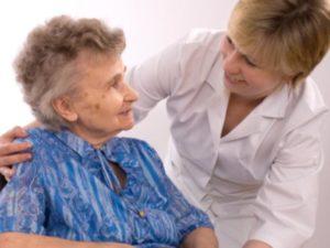 Работник после инсульта: первые действия работодателя