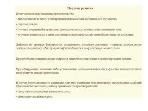 Розыск денежных средств должников-граждан. Задачка от судебного пристава-исполнителя