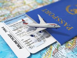 Для деловых поездок теперь можно купить проездной на самолет