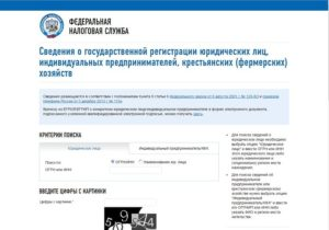 Поиск организации (ИНН, юридический адрес, ЕГРЮЛ) по названию