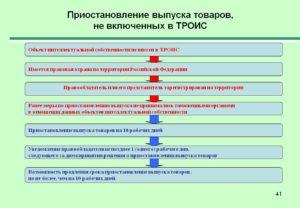 Таможенный реестр объектов интеллектуальной собственности: особенности внесения