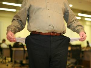 Работодатель-банкрот: последствия для работников