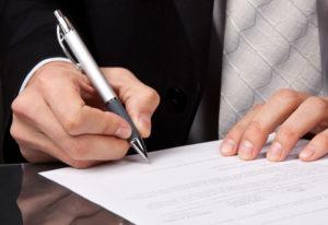 Договор подписали за директора. Что докажет действительность сделки
