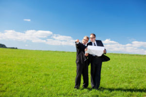 Выкуп земельного участка