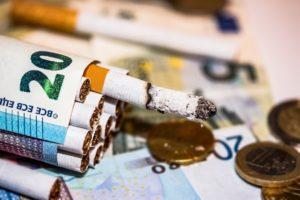 реализация табачных изделий акцизы