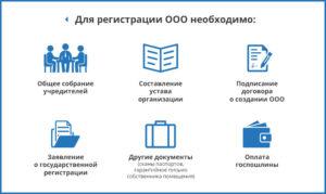 Положение о филиале ООО в 2019 году: создание и регистрация