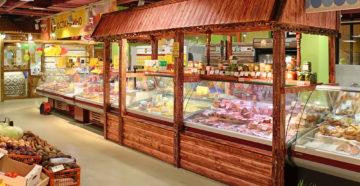 Как открыть продуктовый магазин с нуля?