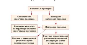 Принципы, основания и виды налоговых проверок, сроки и порядок их проведения