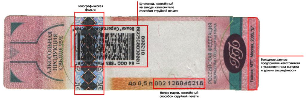 проверить акцизную марку на сигареты онлайн по номеру