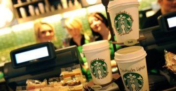 Выгоды и условия приобретения франшизы Starbucks
