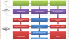 Организация управленческого учета на предприятии