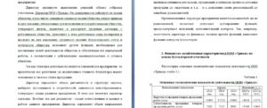 Подготовка и защита отчета по производственной практике на предприятии
