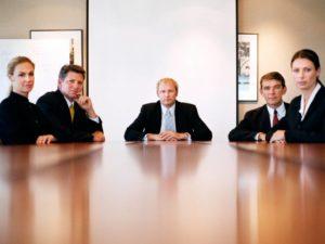 Совет директоров избран не в полном составе
