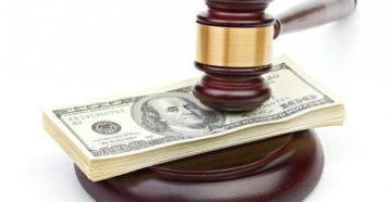 Компания проиграла в суде. Как снизить расходы на представителя, которые придется компенсировать