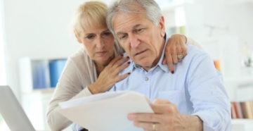Имущественный налог для пенсионеров в 2019 году