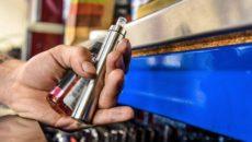 Акцизы на электронные сигареты, вейпы и жидкости для них в 2019 году