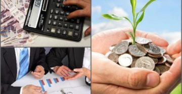 Как получить субсидию малому бизнесу в 2019 году