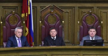 Представительство в разъяснениях Верховного суда