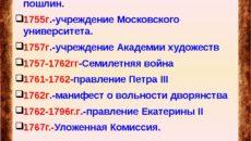 Отмена внутренных таможенных пошлин в России