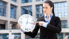 Сотрудники опаздывают на работу. Как наладить дисциплину, не прибегая к увольнениям
