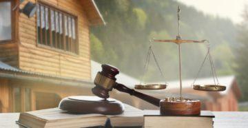 Легализация самовольной постройки. Какие обстоятельства необходимо доказывать в суде